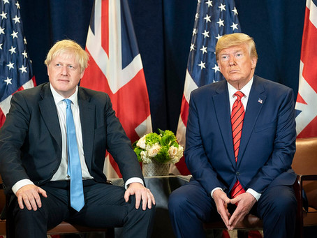 What is the 'Special Relationship' Between the UK and the US, and Does it Still Exist?