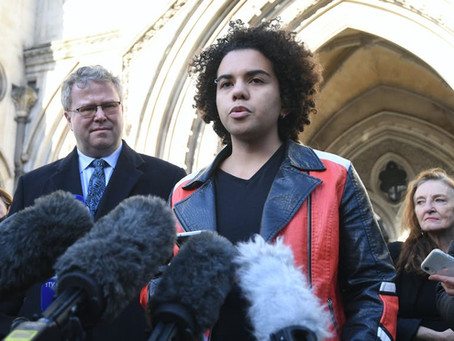What Was the High Court Puberty Blockers Case, and What Was the Ruling?