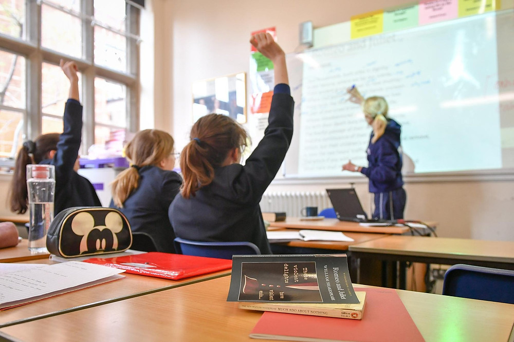 Scotland becomes first country in world to embed LGBT education in school curriculum