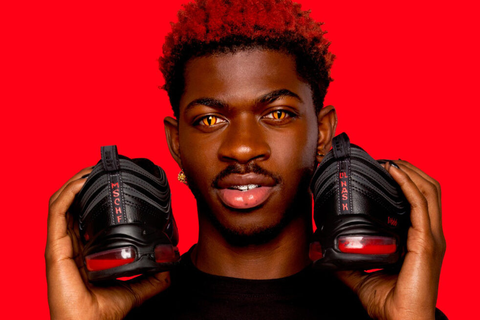 Lil Nas X's Montero controversy and debate with the Christian community
