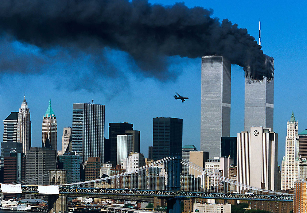 9/11 as a justification for the Iraq War, misinformation by President Bush