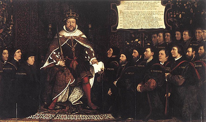 Henry VIII's Treaty of London 1518, arrival of Christianity in Europe and Islamophobia