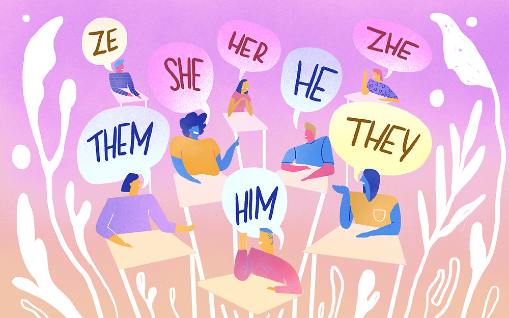 Gender neutral language and its impact on gender equality
