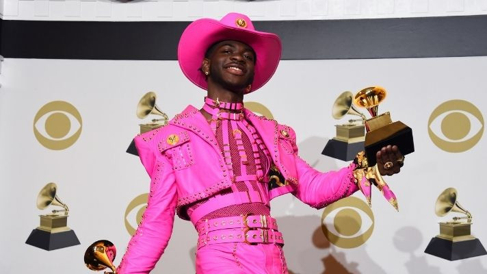 Lil Nas X's Montero video and its message to the LGBTQ+ community