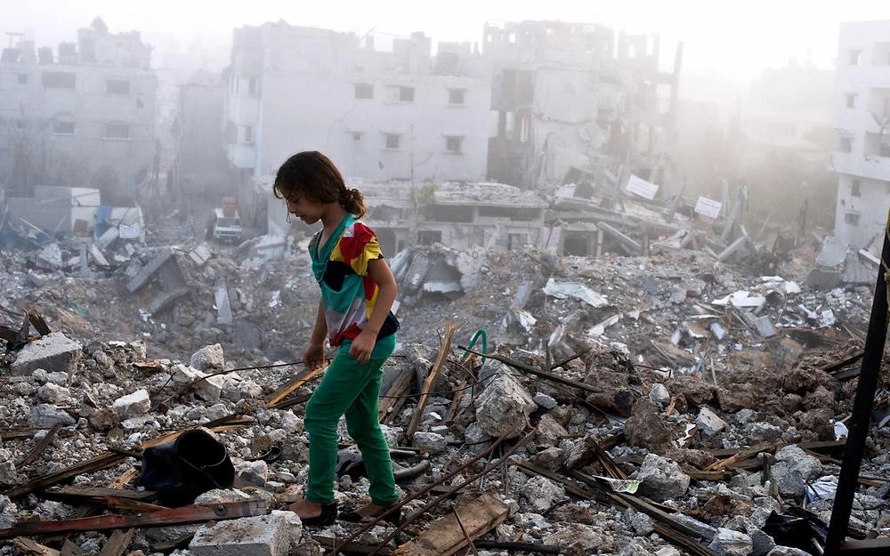 The ICC's investigation into war crimes in Palestine