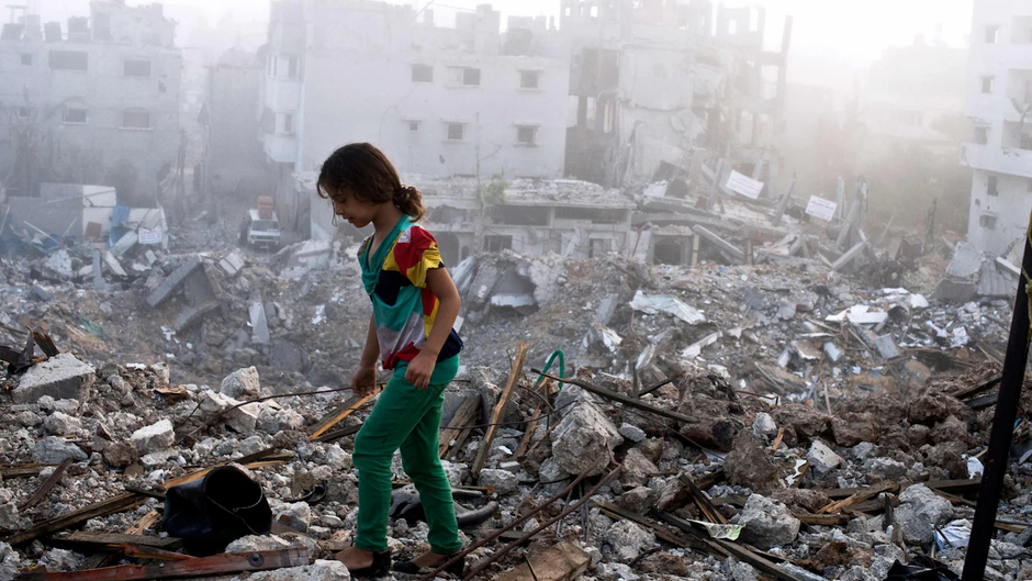 Israel on Trial: The ICC's War Crime Investigation into the Gaza Conflict