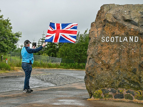 The History of Scottish Independence: A Guide