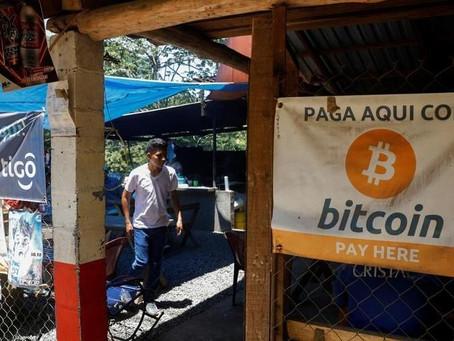 Bitcoin in El Salvador: A Guide
