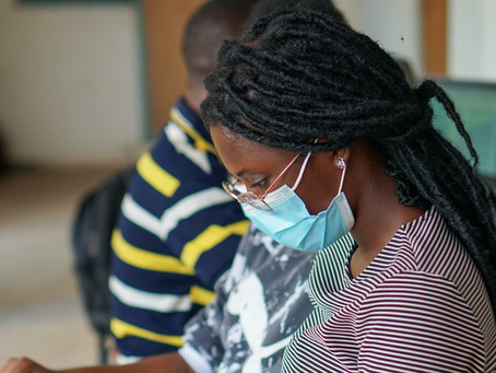 Sexism and the Pandemic: How are Women Being Left Behind in Coronavirus Recovery Plans?