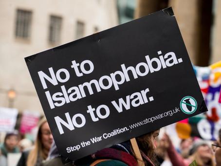 The War on Terror & Islamophobia in Britain