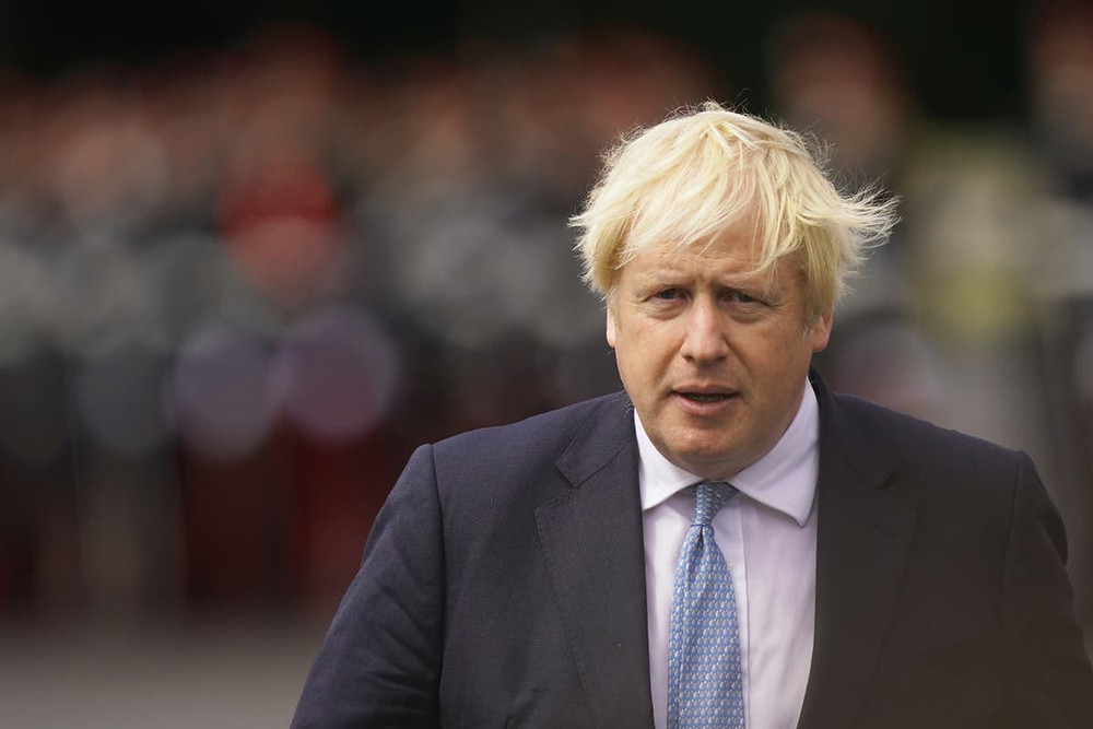 The memeification of Boris Johnson