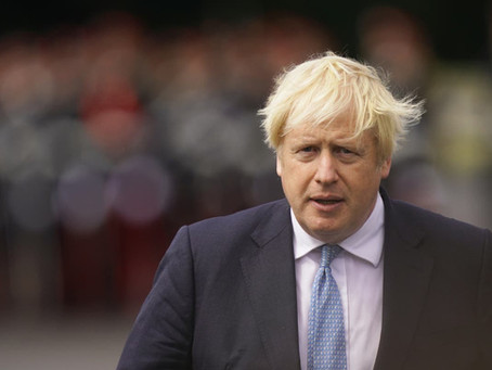 The Memeification of Boris Johnson: How Fake News and Racist Comments Went Under the Radar