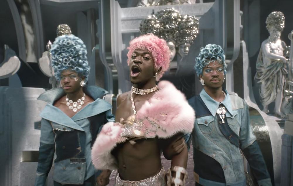The controversy surrounding Lil Nas X's Montero video