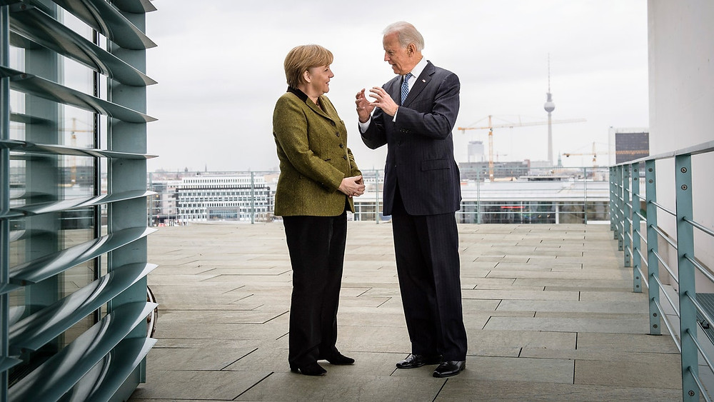 US foreign policy under Joe Biden, changes to the special relationship between the US and the UK