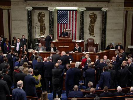 The Impeachment Process, Explained