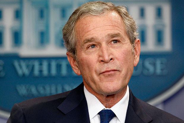 President Bush and fake news surrounding the Iraq War