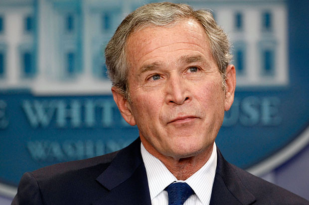 Bush, The Media & Misinformation Surrounding the Iraq War