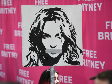 Britney Spears' Conservatorship: What's Happening?