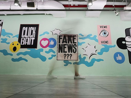 Fake News and the Free Speech Debate