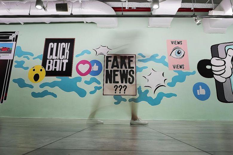 Fake news and free speech