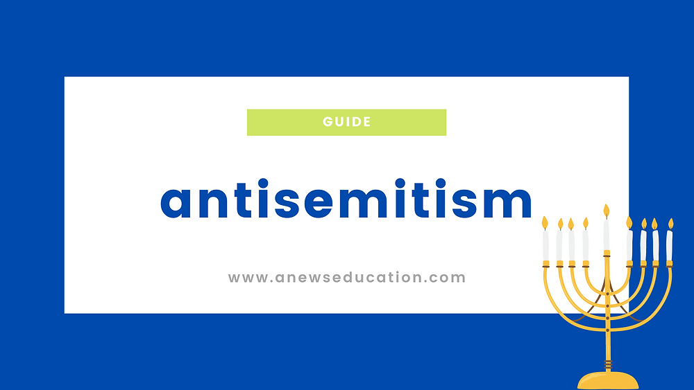 What antisemitism means and how it looks today