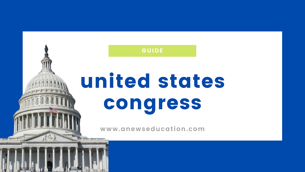 Guide: United States Congress