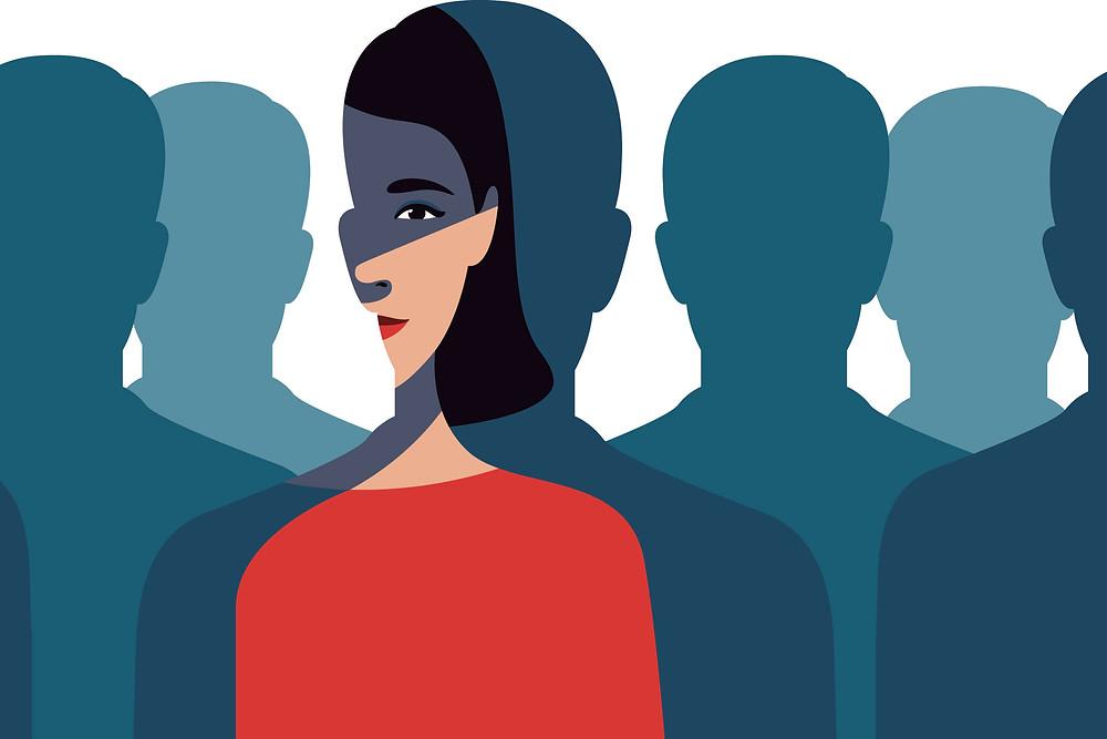 Does AI discriminate against women?