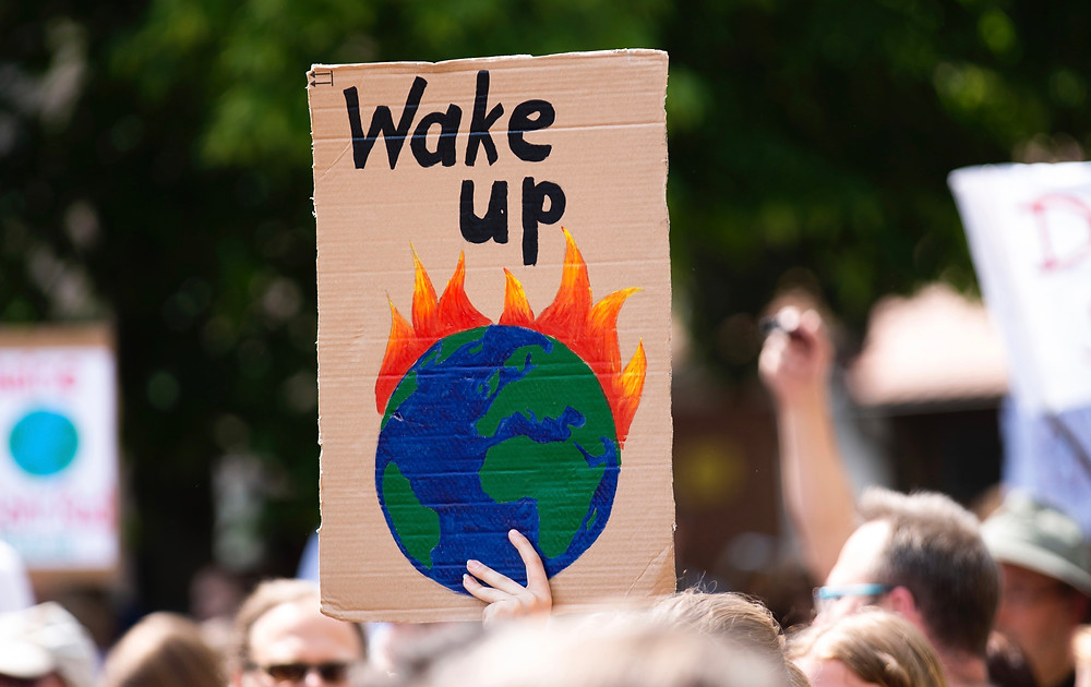 The social effects of the climate crisis