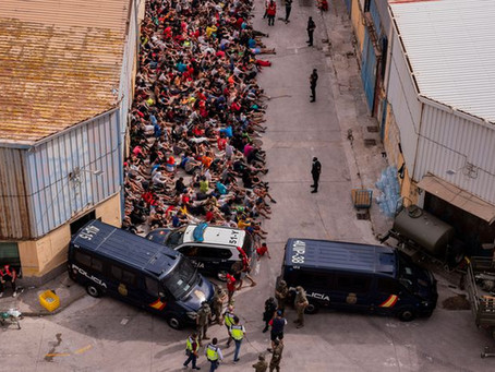Ceuta: A Bump in Moroccan-Spanish Relations