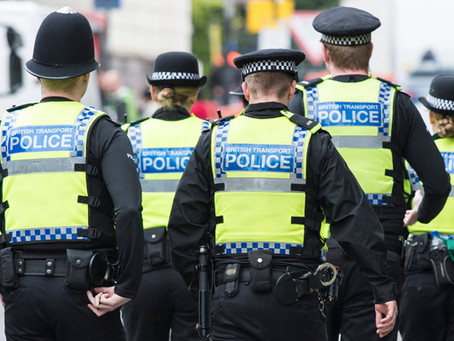 Guide: Police Brutality in the UK