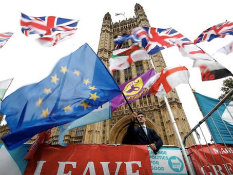 Brexit Jargon, Explained