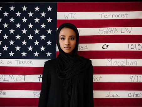 Guide: Islamophobia
