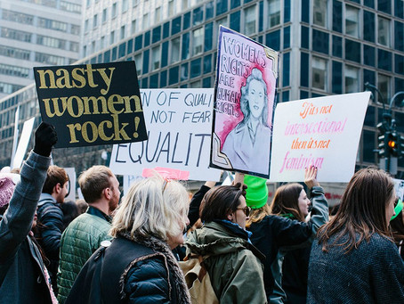 Why Do Some Young Women Reject Feminism and the Label 'Feminist'?