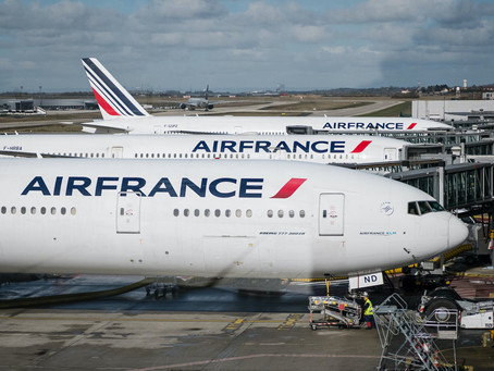 France's Ban on Domestic Flights, Explained