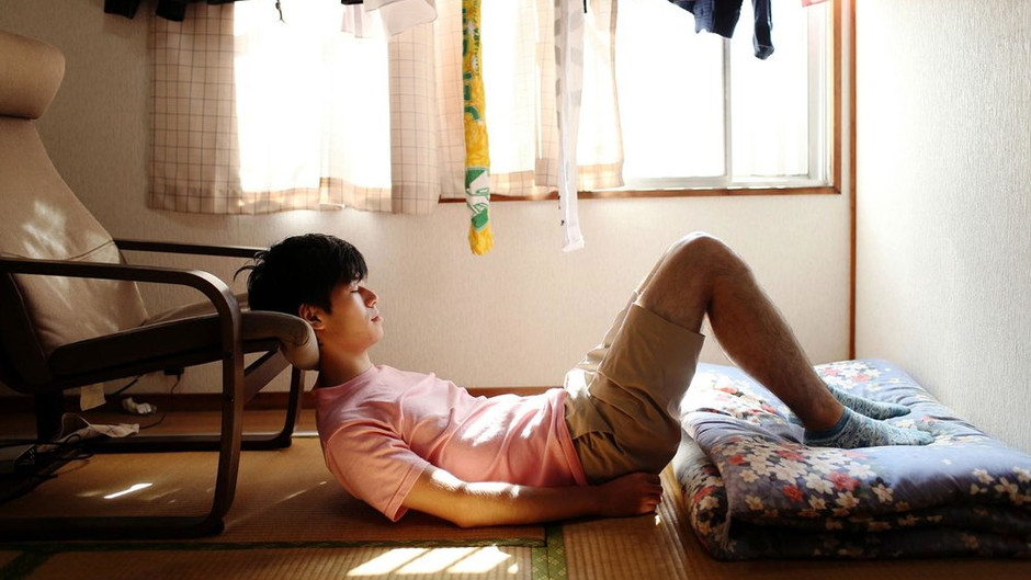 Japan's Growing Loneliness Issue
