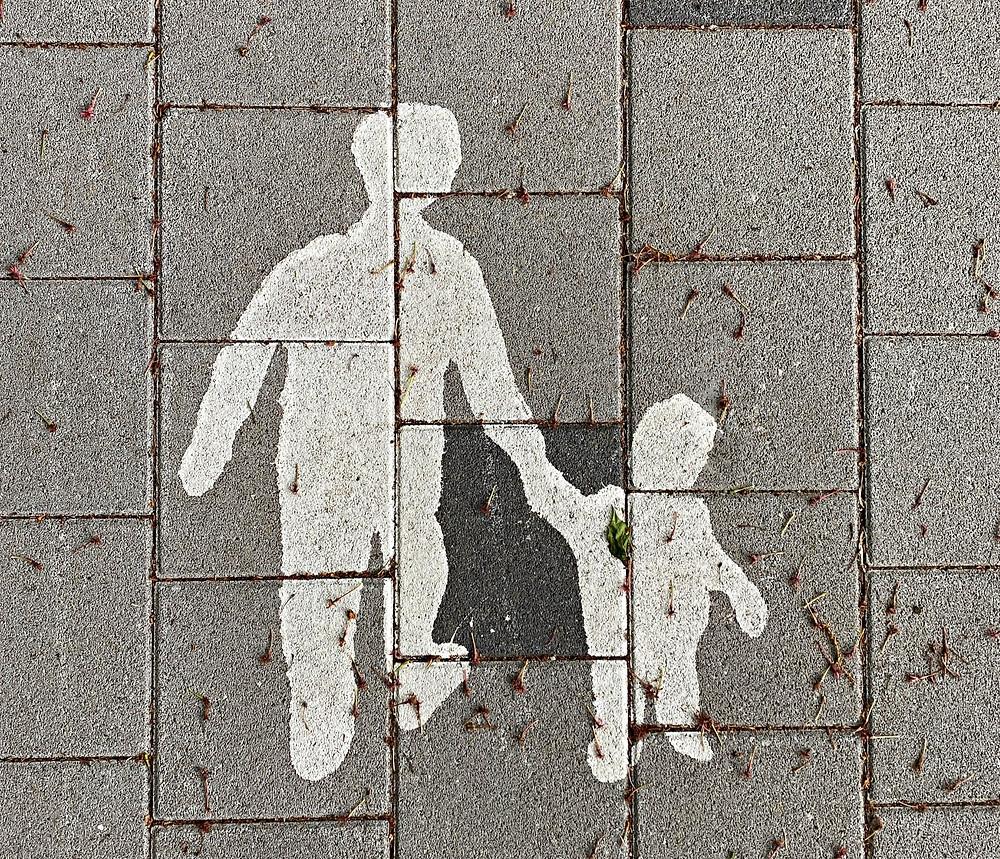 The Paternity Gap