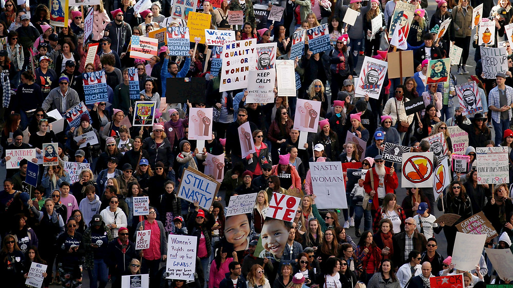 What have we learned from the #MeToo movement?