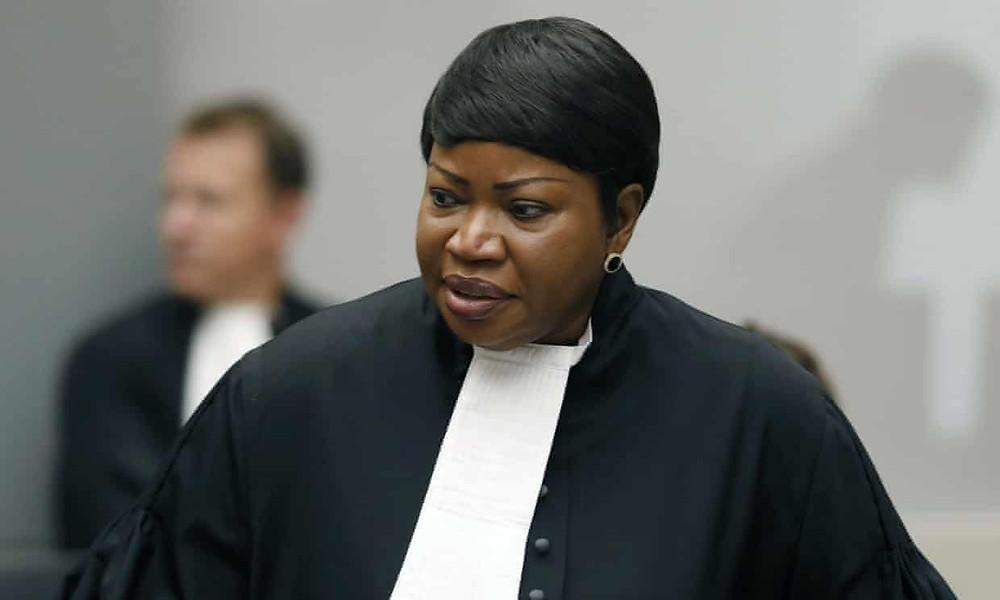 Chief Prosecutor Fatou Bensouda launches investigation into war crimes in the Palestinian territory