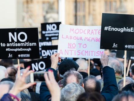 Guide: Antisemitism