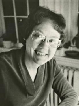 Lesbian LGBTQ+ activist Barbara Gittings