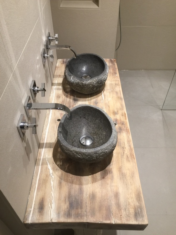Bespoke Hand Basins