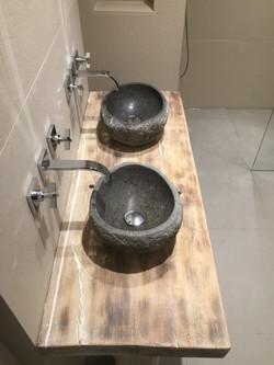 Bespoke Hand Basins