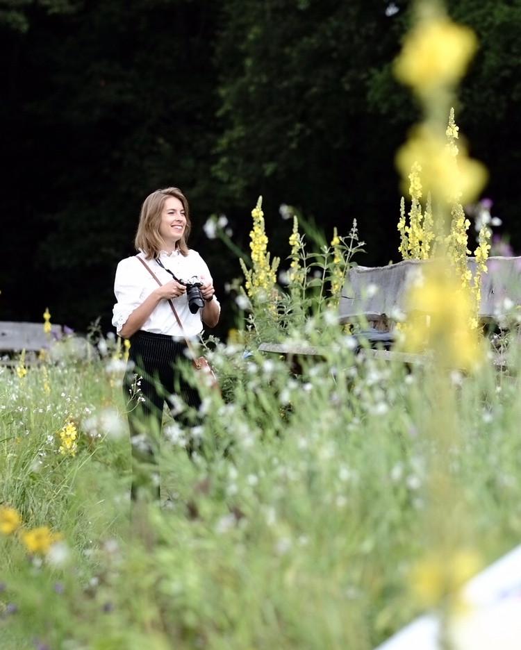 Marjolein fotografie bloemen
