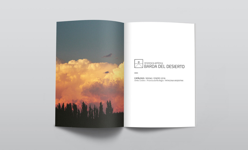 Catalogo BDD - 2016