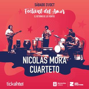 Festival del Amor