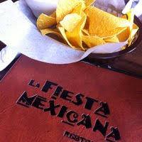 La Fiesta Mexicana.jfif