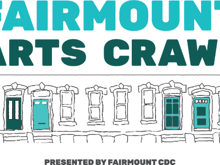 Fairmount Arts Crawl