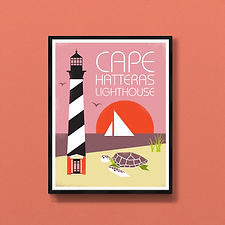CapeHatterastwo11x14.jpg