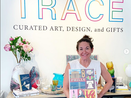 Trace Art Gallery