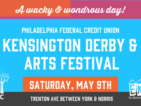 Kensington Derby & Arts Festival
